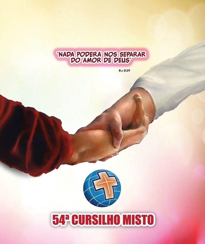 Cursilhos de Cristandade de Fortaleza promoveu mais um encontro misto