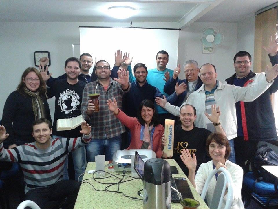 Vem aí: 2ª Edição do Bote Fé em Porto Alegre RS