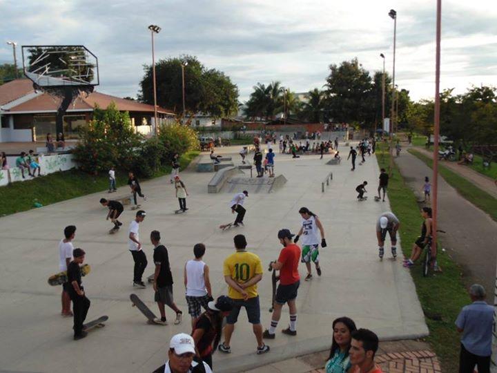 JDJ em Rio Branco é realizada pela primeira vez e contou com apresentação de hip hop e skatistas