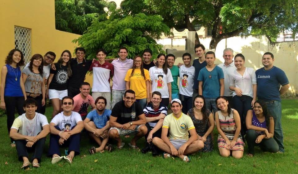 Encontro da Rede Magis Ceará acontece em Fortaleza
