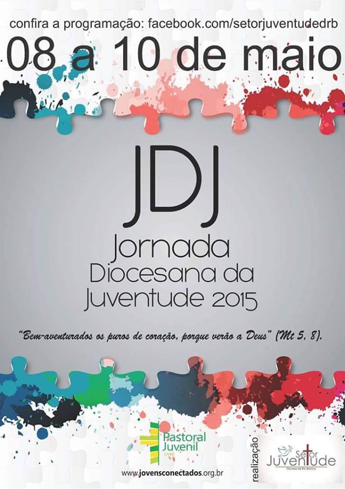 JDJ no Acre reúne diversos movimentos juvenis