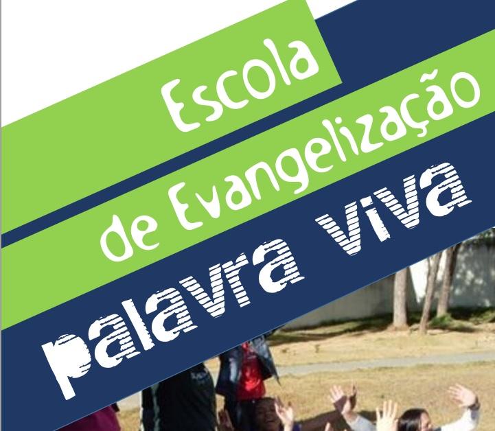 Comunidade Palavra Viva está com inscrições abertas para Escola de Evangelização 2015