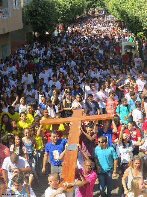Diocese de Leopoldina realiza JDJ