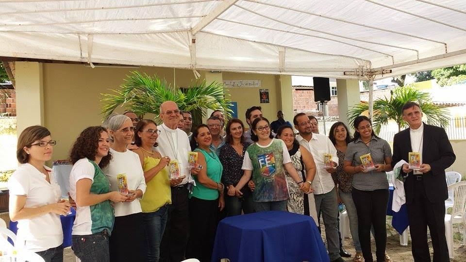 3º Bote Fé Olinda e Recife une cultura e evangelização da juventude