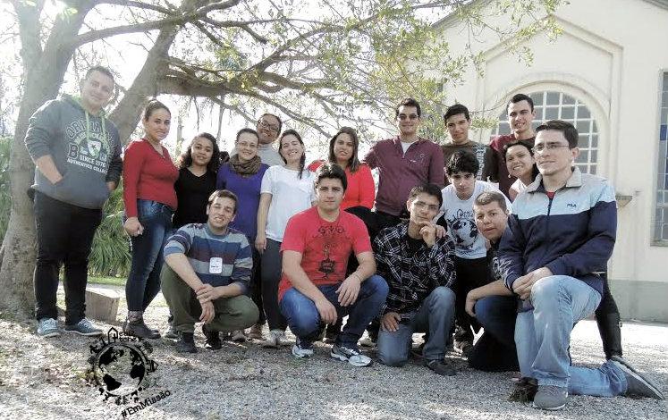 Arquidiocese de Pelotas (RS) inicia multiplicação das lideranças jovens