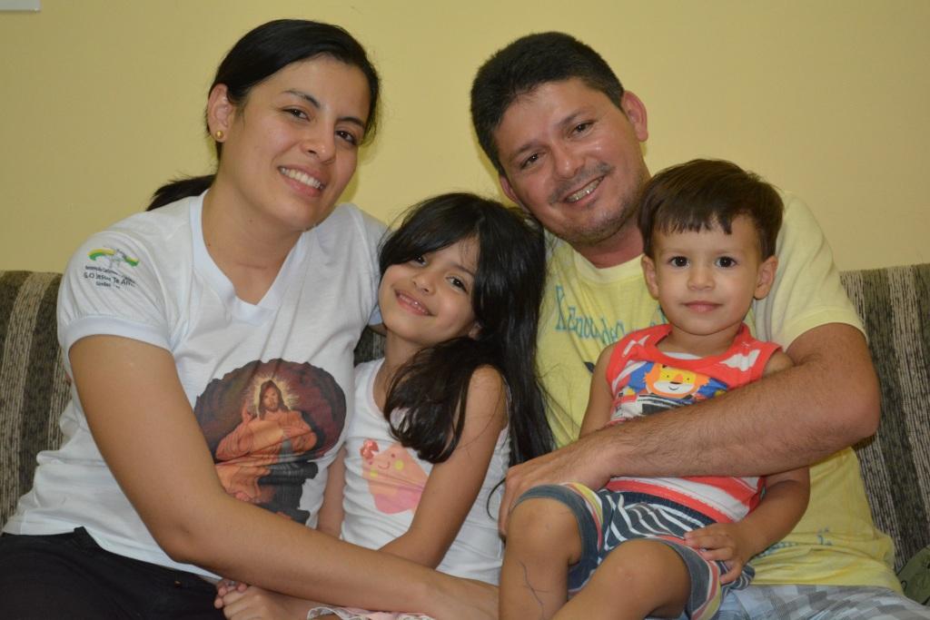 Sagrada Família de Nazaré: exemplo para todas as famílias