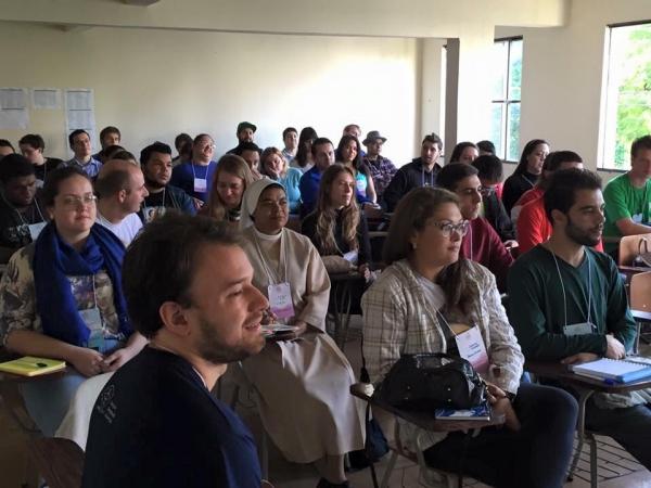 Setor Juventude promove encontro de lideranças em Porto Alegre