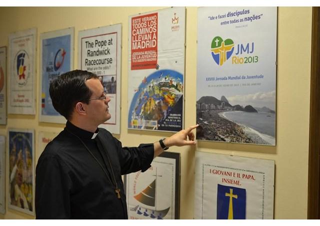 Contagem regressiva para JMJ: Rádio Vaticano inicia série especial para Cracóvia 2016