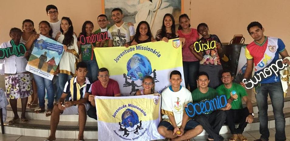 JM do Maranhão celebra caminhada com formação estadual