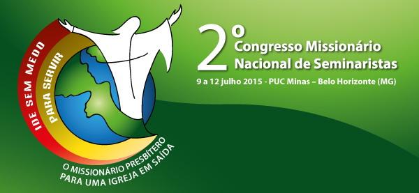 Congresso de seminaristas acontece em Belo Horizonte