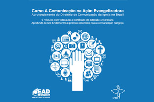 """No Muticom, CNBB lança Curso """"A Comunicação na Ação Evangelizadora"""""""