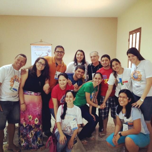 Cursilhos promovem assembleia regional em Iguaçu (CE)