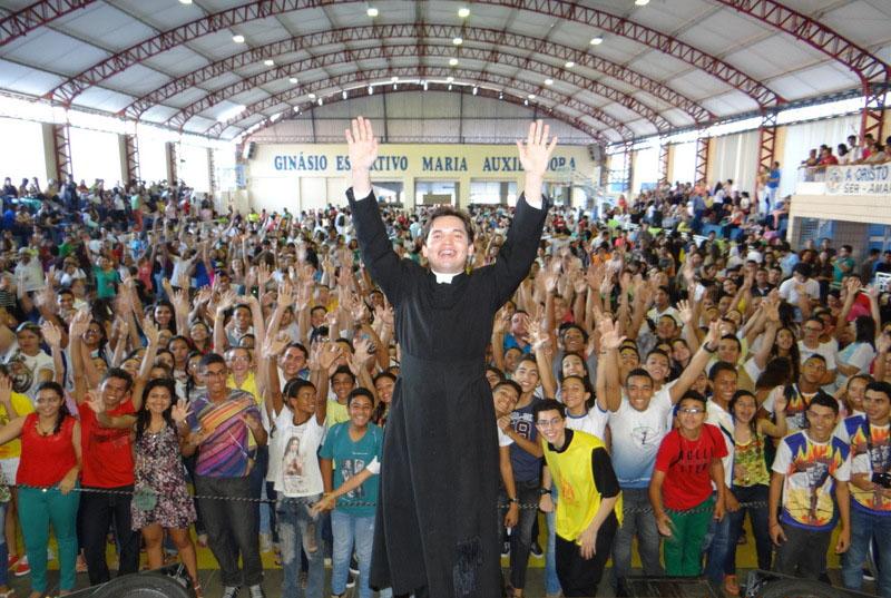 Saiu a programação musical da VI Jornada Vocacional de Fortaleza