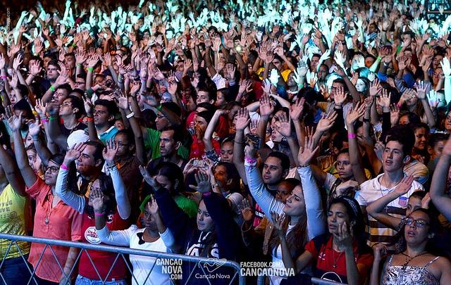 Acampamento PHN 2015 começa nesta quarta-feira em Cachoeira Paulista (SP)