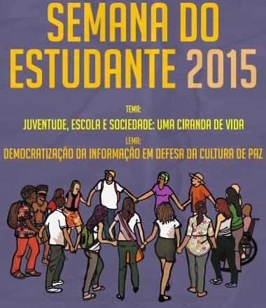 Pastorais da Juventude lançam subsídio de estudos para a Semana do Estudante 2015