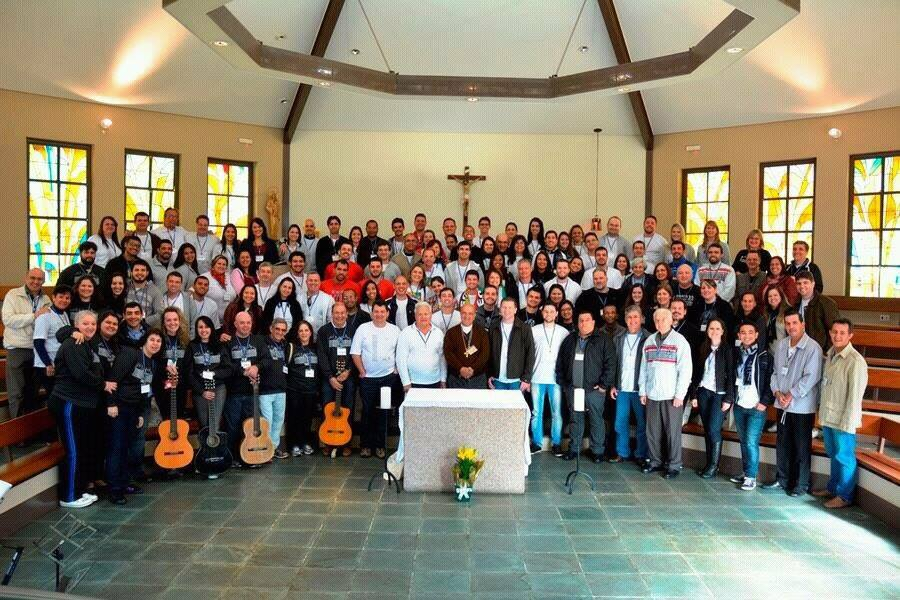 Movimento de Emaús promove encontro nacional