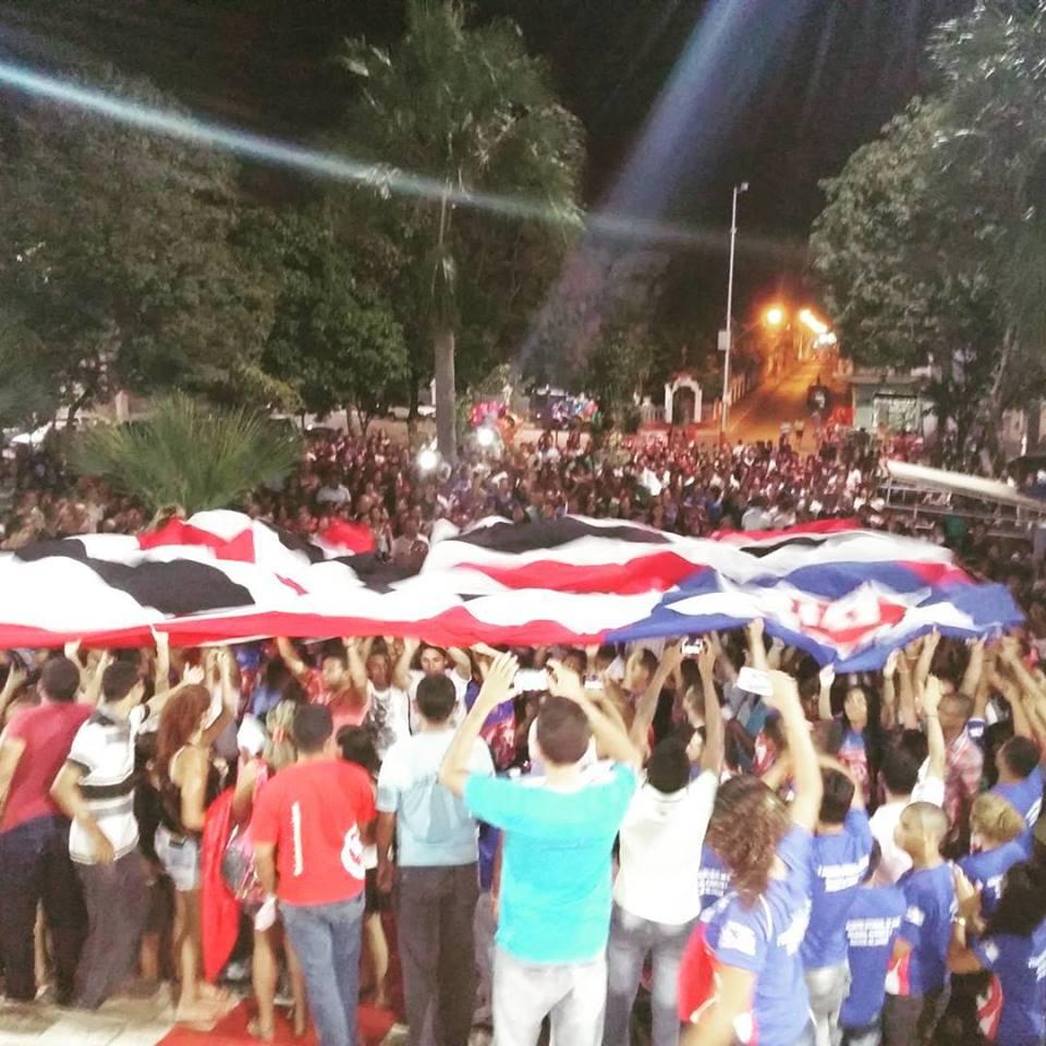 Jovens do Maranhão assumem compromisso com a Igreja e com o próximo