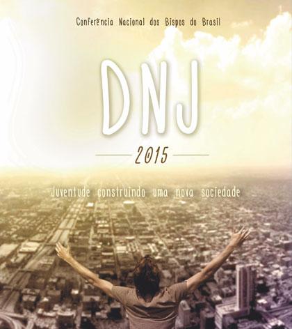 DNJ 2015: edição de 30 anos do evento vai refletir a construção de uma nova sociedade