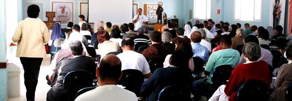 Família Franciscana do Brasil assume Laudato Si' como compromisso de trabalho