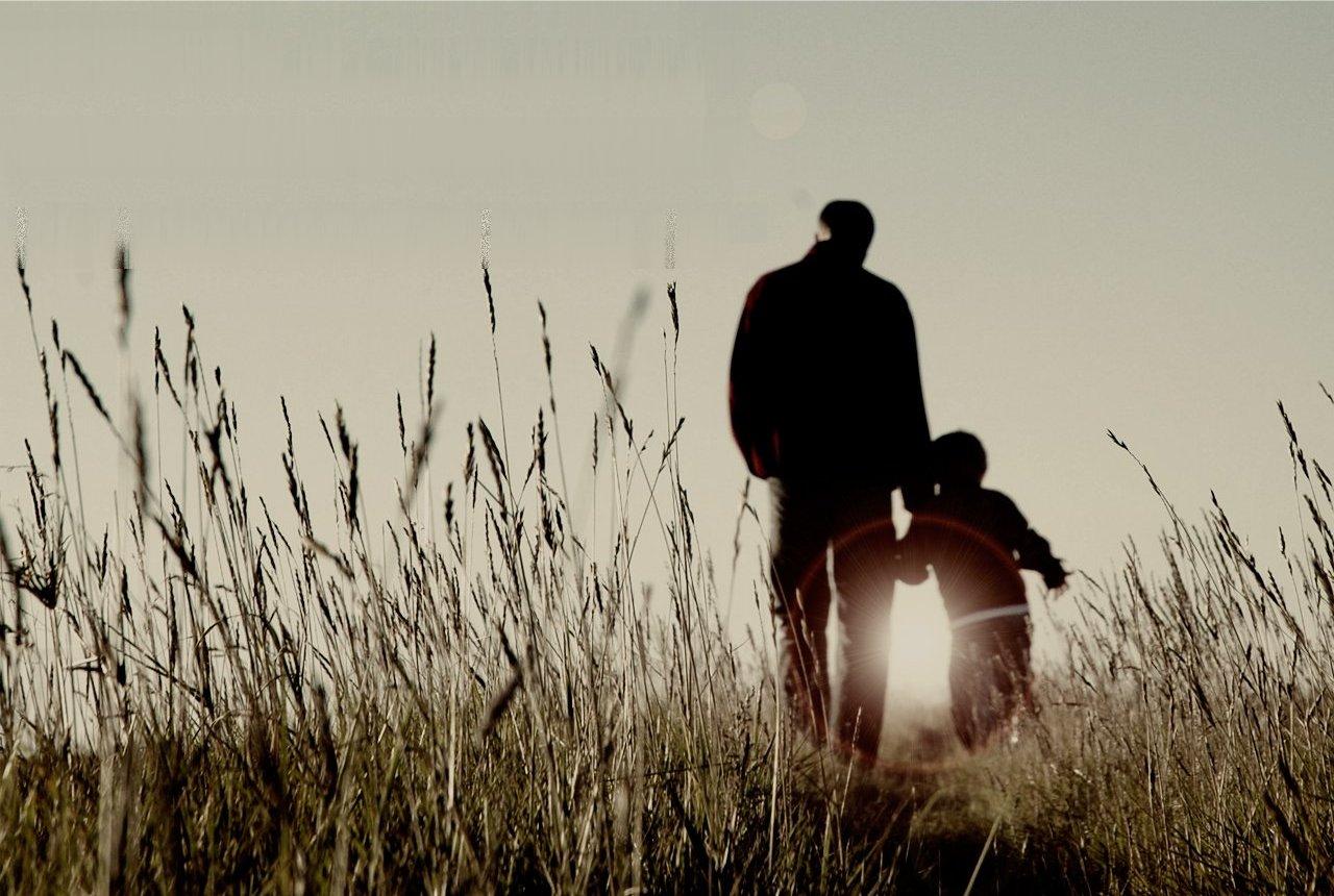Qual a maior herança que um pai pode deixar ao filho?