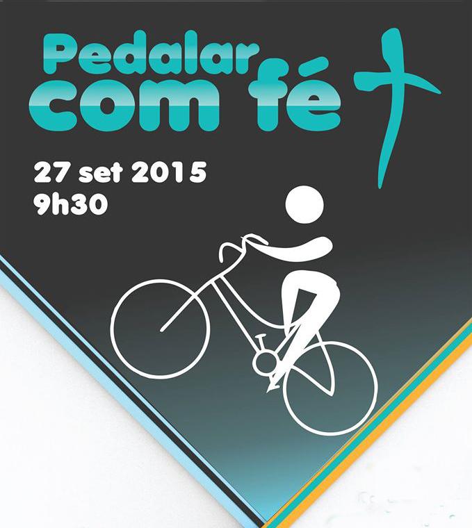 Juventude carmelita do Rio de Janeiro promove #PedalarcomFé no próximo domingo