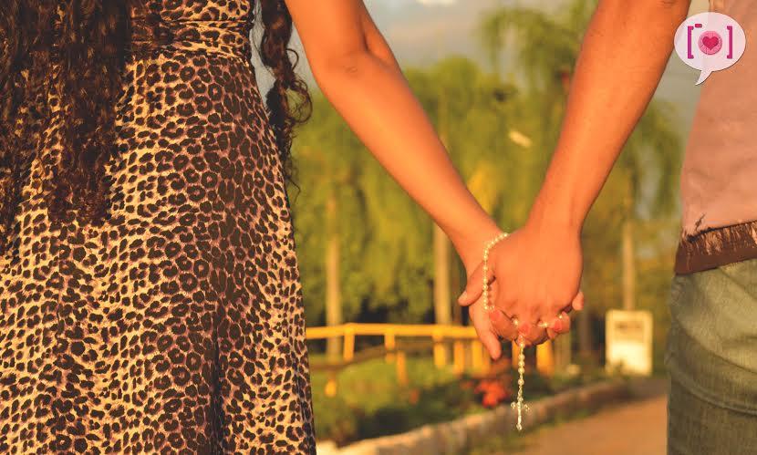 10 dicas para um bom namoro