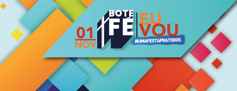 Porto Alegre receberá mais de 20 mil jovens para Bote Fé 2015 e lançamento do #Rota300