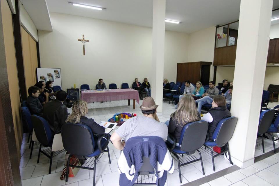 Juventude gaúcha prepara segunda edição do Bote Fé no Rio Grande do Sul