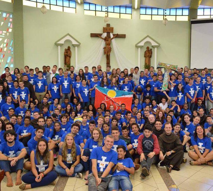 Mês das missões: o carisma de São Francisco de Assis que inspira jovens ainda nos dias de hoje