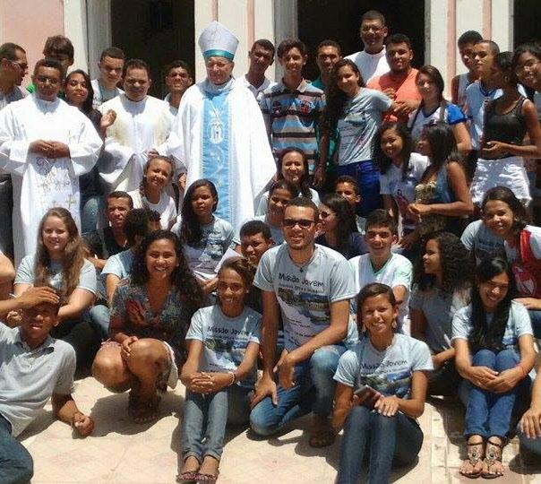 PJ e PJR realizam primeira missão jovem estadual de Sergipe