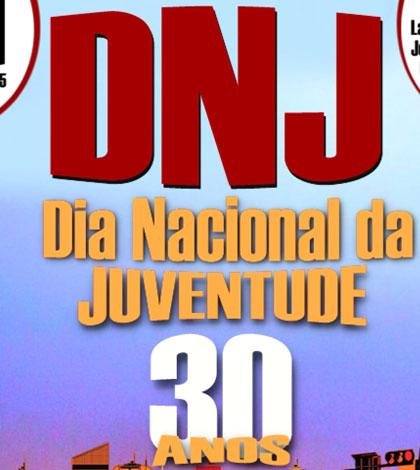Dia Nacional da Juventude em Natal (RN)