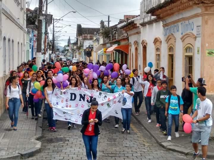 Cidade de Iguape (SP) recebe a animação da juventude católica no DNJ 2015