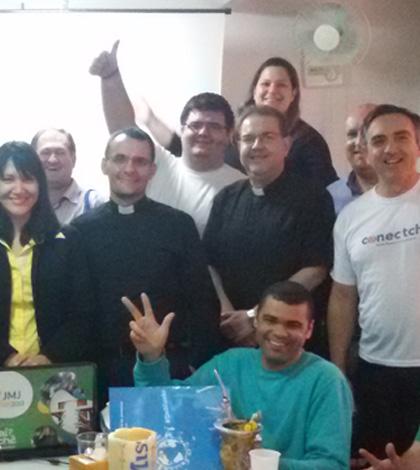 Juventude gaúcha avalia atividades e vislumbra iniciativas para os próximos anos