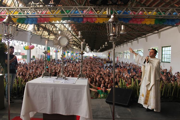 Caruaru celebra 30° DNJ