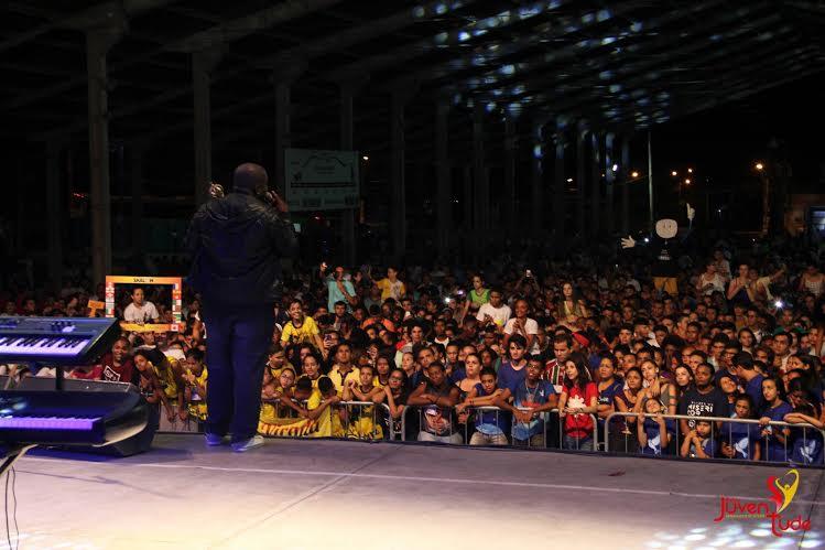 Diocese de Niterói celebra DNJ