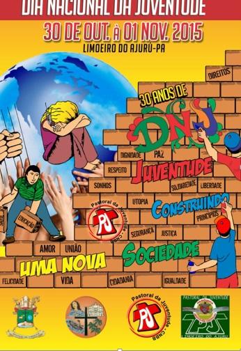 Diocese de Cametá celebra DNJ no dia 30