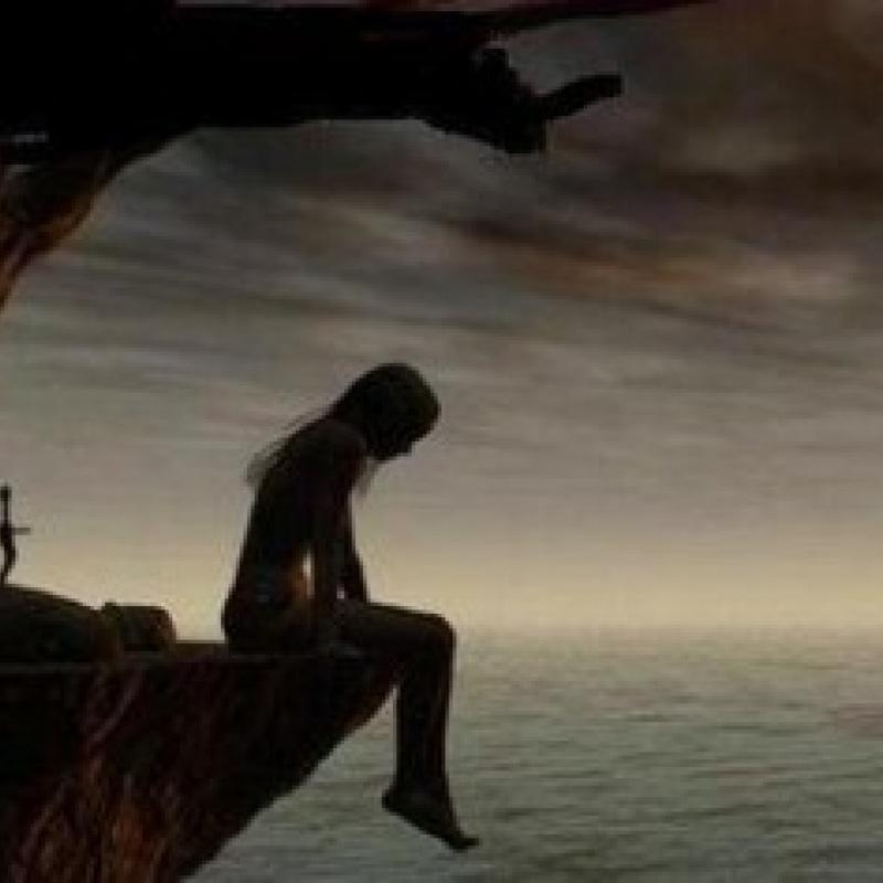 Saia do vale da morte e lute pela vida: é possível prevenir o suicídio