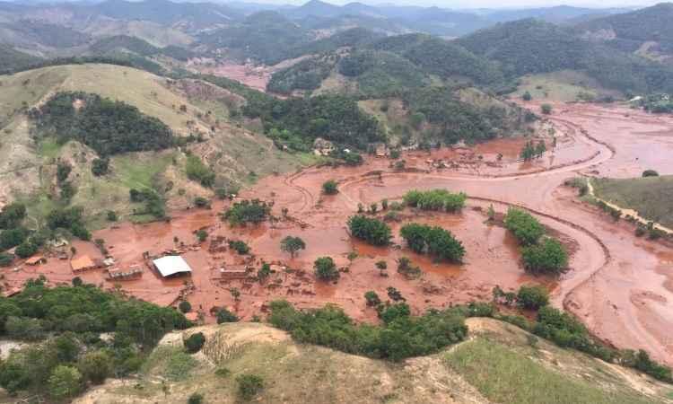 Alunos arrecadam doações para Minas Gerais