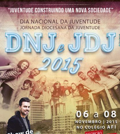 Jornada Diocesana da Juventude 2015 em Itabuna