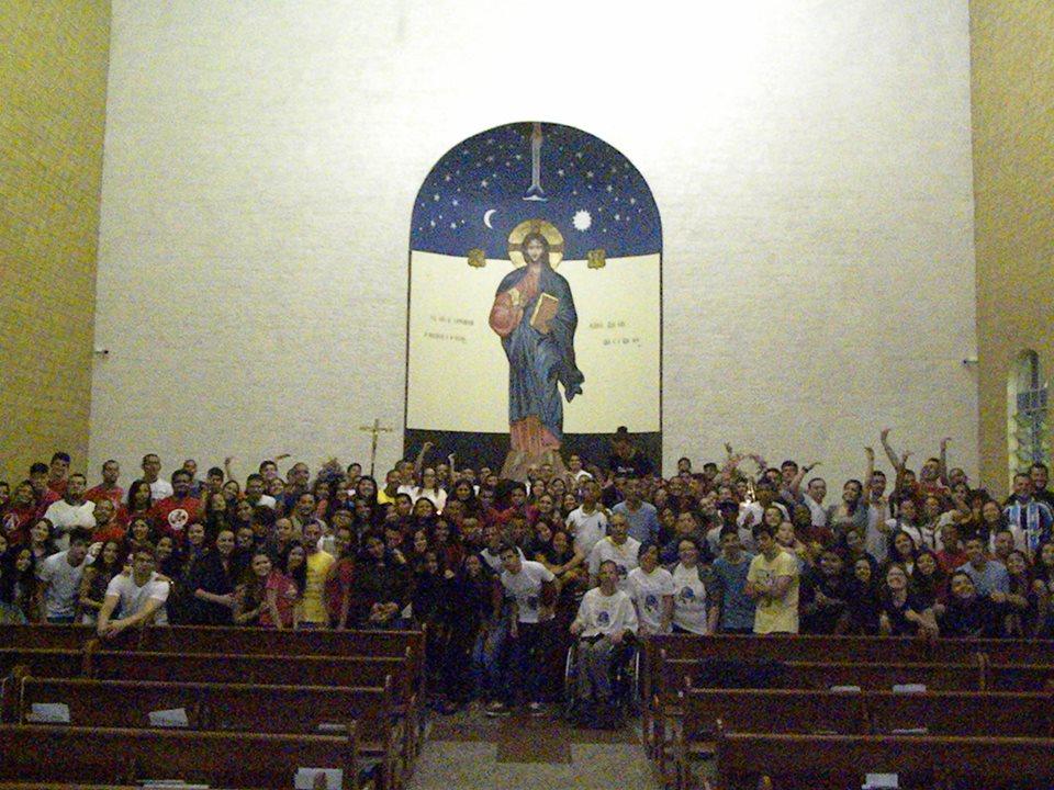 DNJ da diocese de Guarulhos lança o projeto Rota 300