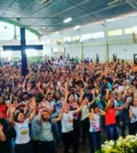 Foto: Mídia & Comunicação do Setor Juventude Pesqueira