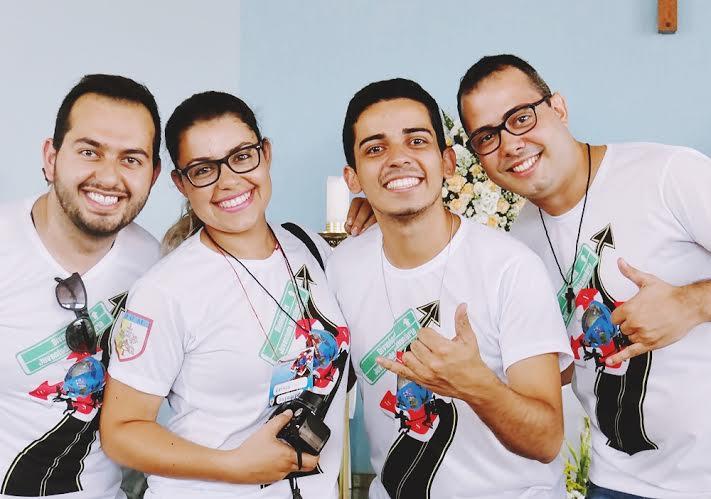 Divinópolis acolhe jovens mineiros para o III Congresso Estadual da JM