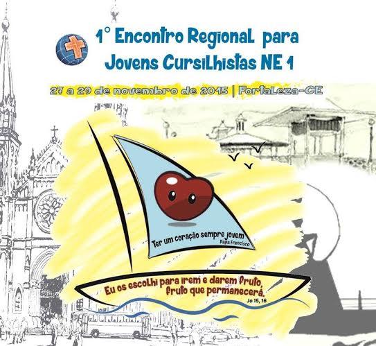 Regional NE 1 do MCC realiza o 1º ERJC
