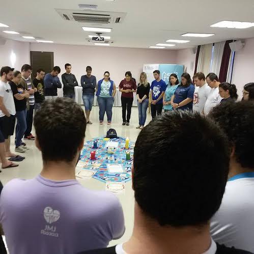 Evangelização da juventude gaúcha será norteada pelo cuidado com a vida