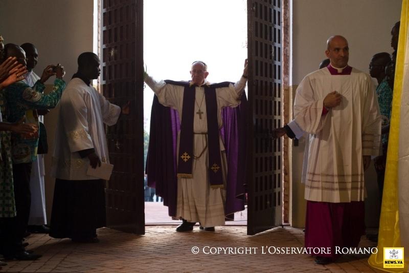 #RádioConectado: Ano da Misericórdia - entenda o significado e como receber indulgências