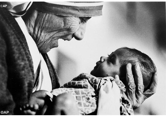 Madre Teresa será canonizada