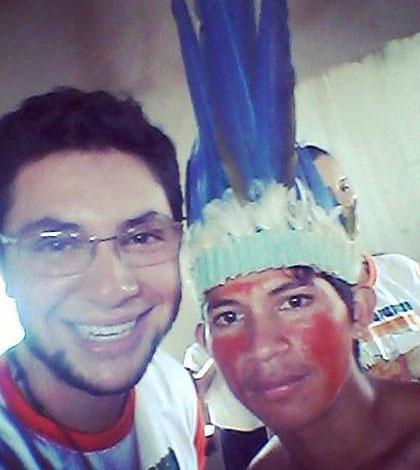 Missão Jovem Amazônica da CNBB 2015 acontece em Palmas, no Tocantins