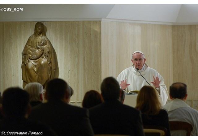 Papa: esperança na misericórdia de Deus abre os horizontes e nos faz livres