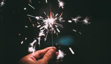 Quais são as suas promessas de ano novo?