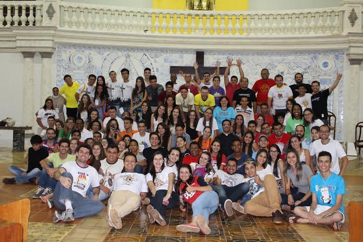 Diocese de Apucarana realiza missão jovem